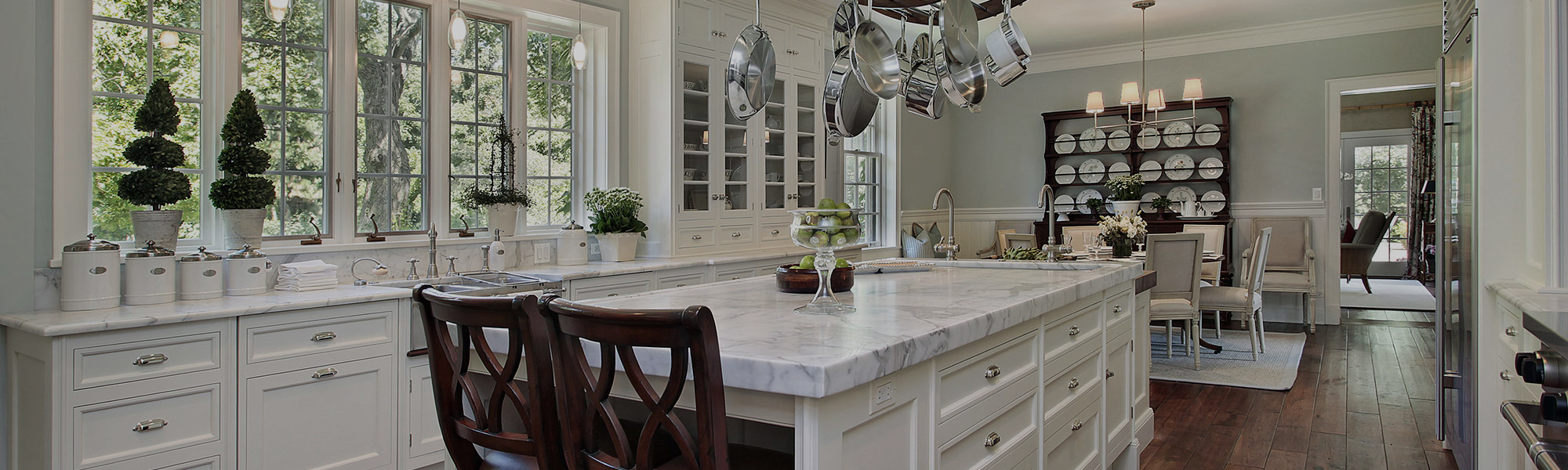 Custom Cabinetry And Kitchen Design Granite Countertops
